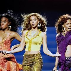 Nastee Boi vs Destiny's Child (L B Mashup)[free download]