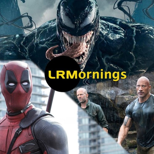 Andy Serkis Will Direct Venom 2, Hobbs And Shaw Miss The Mark, And MCU Deadpool Ratings | LRMornings