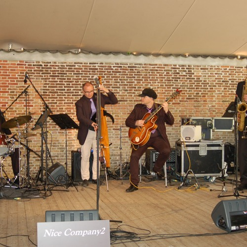 Misty - Instrumentaal - Nice Company2 - 4tet - Met Sax, Met Drums, Demo 1