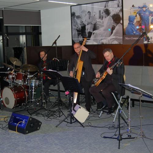 Corazon Espinado , Nice Company2 - Kwartet,1e Versie 24 Bit