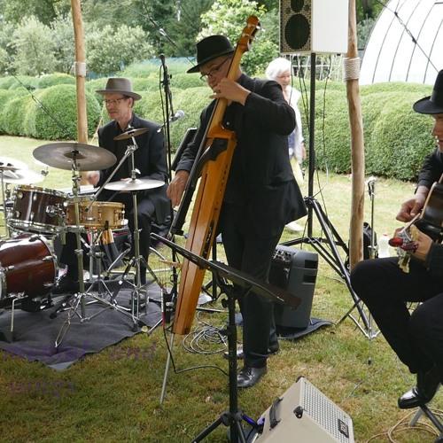 Misty ;  NiceCompany2 - Trio - with vocals/drums, el. guitar, bassguitar
