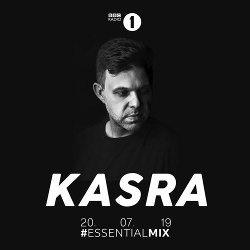 Kasra | Essential Mix | BBC Radio 1 | 20.07.2019