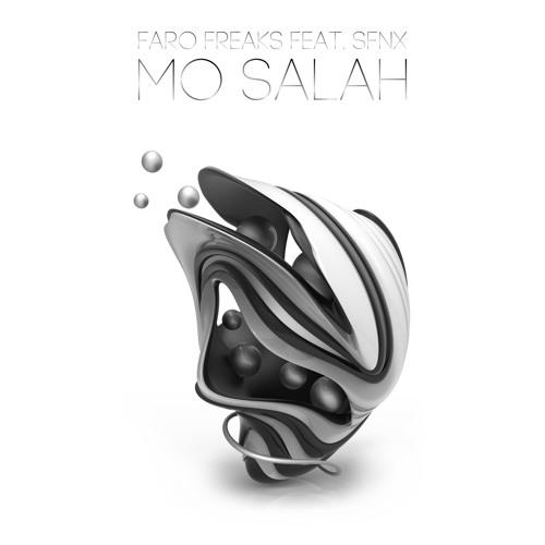 Mo Salah Remix Contest by EDM label |Electric Station Label
