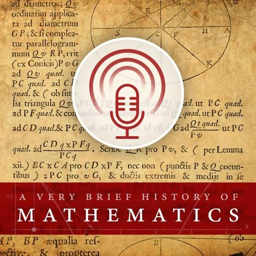 A Very Brief History of Mathematics