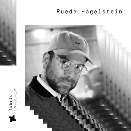 Ruede Hagelstein fabric Promo Mix