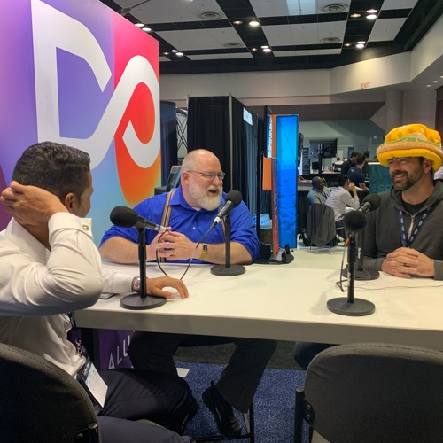 Durable DevOps Podcast Episode 6 with Travis Depuy from xMatters
