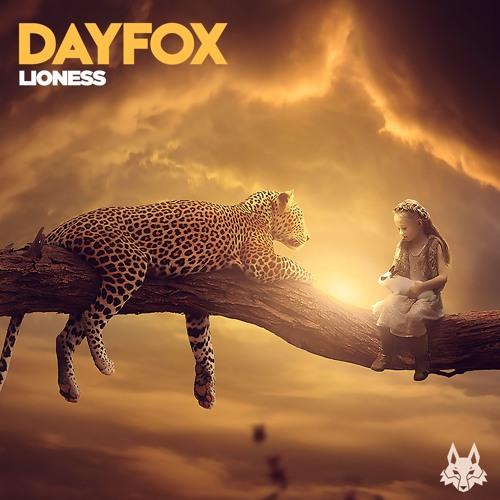 DayFox - Lioness
