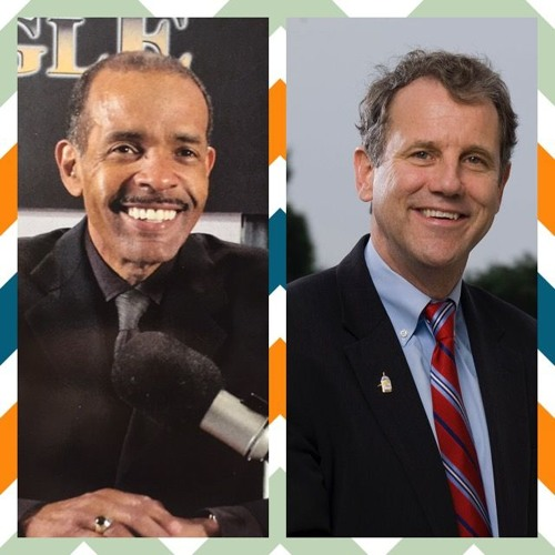 Ohio Sen. Sherrod Brown and Joe Madison Discuss Mass Shootings in America