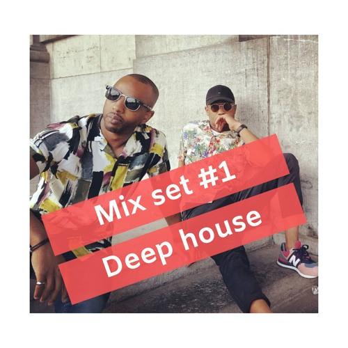 Deep house MixSet #1
