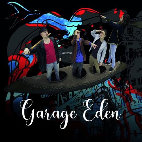 Garage Eden - Wie Ein Garten