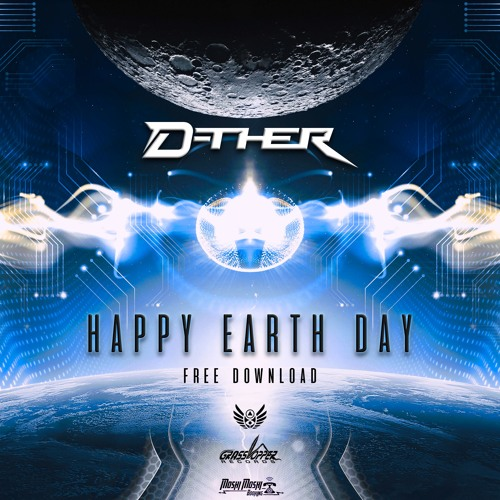 Happy Earth Day (FREE DOWNLOAD)