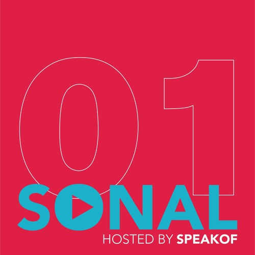SONAL 001 By SpeakOf | False Face Music