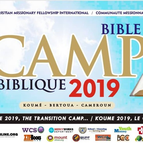 ISBC2019 - Day 5: Repentance And Deliverance From Sin (T. Andoseh)