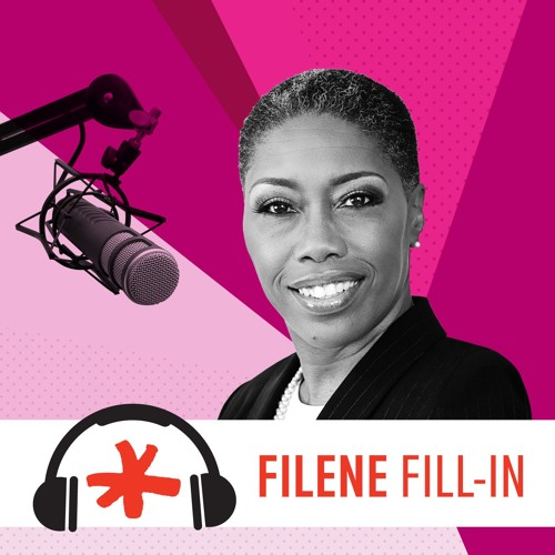 Filene Fill-In Ep. 55: A Conversation with AACUC's Renée Sattiewhite