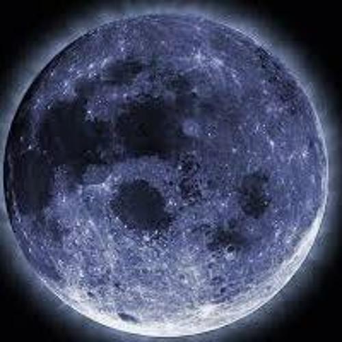 Retro Moonlight