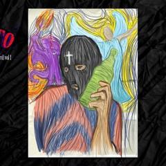 @OGBRITTO [@PRAGARARE] - PAZ TERRIVEL FEAT. LEALL & LINUS (Prod.Luna)