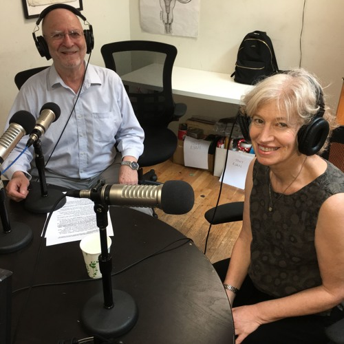 Natalie Wexler on her book The Knowledge Gap which looks at the US education system (8/6/19)