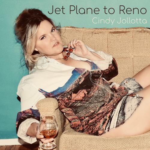 Jet Plane To Reno