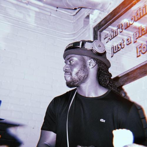 International Sundays @ GARYS LOUNGE | DJ Money Live Mix