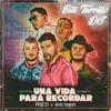 Bill Tarrillo DJ - Una Vida Para Recordar ''Urban Mix'' Portada del disco