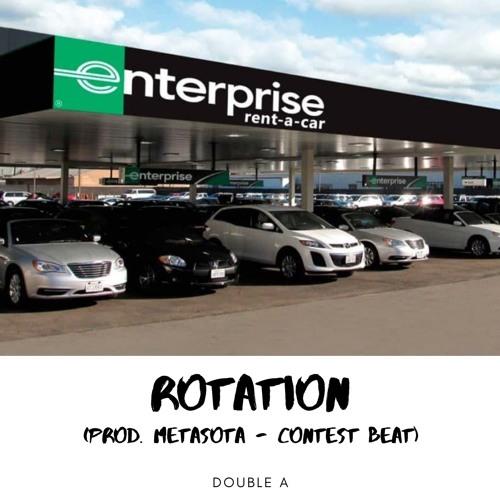 Rotation (Prod. Metasota - Beat Contest)