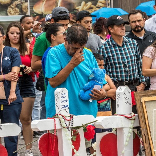 Finding Hope In El Paso