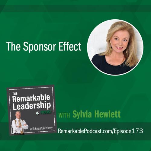 The Sponsor Effect with Sylvia Ann Hewlett