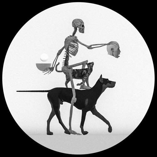 Mule Driver - Bright Skull (Clip)