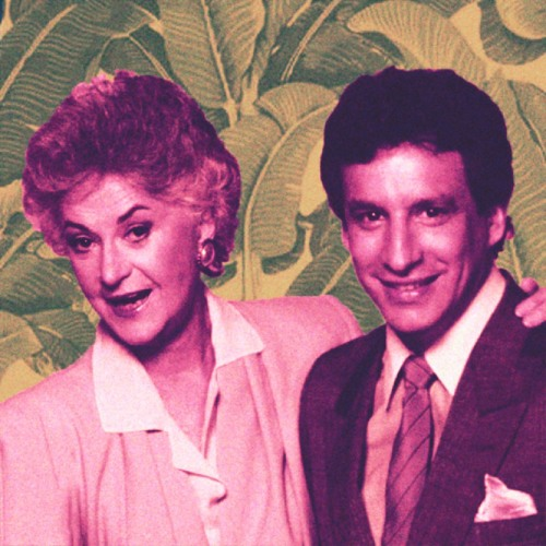 The Golden Girls Had a Gay Live-in Cook