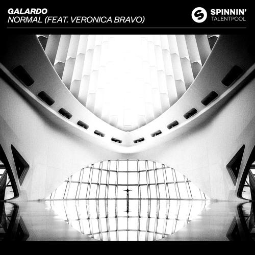 Galardo - Normal (feat Veronica Bravo) [OUT NOW]