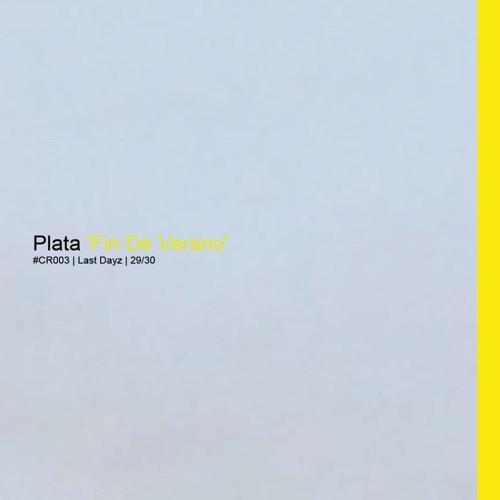 Plata - 'Fin De Verano' [Official Video Out Now]