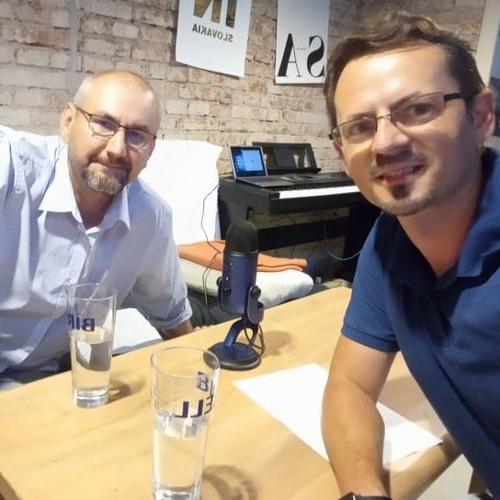 Košický startup pomáha rozvíjať efektívny spôsob myslenia, nielen u detí (Michal Mikulaško)