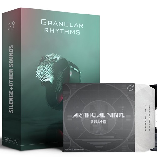 Producer Drums Bundle
