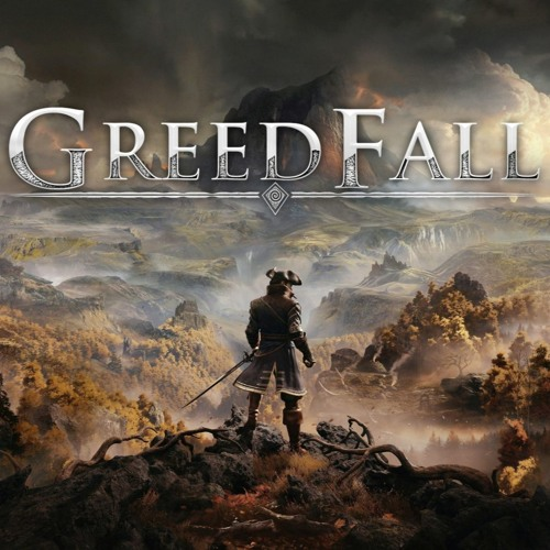 GreedFall Teaser