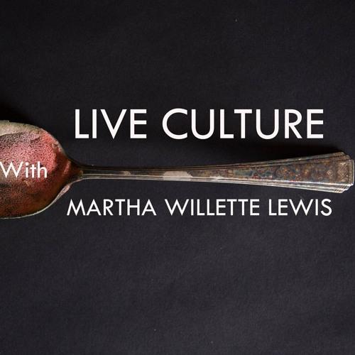 Live Culture Episode 52: Digital Stitches