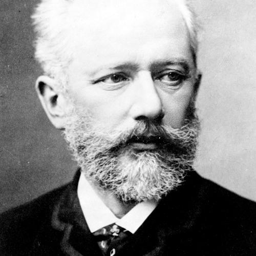 Nutcracker - 1st - Tchaikovsky.
