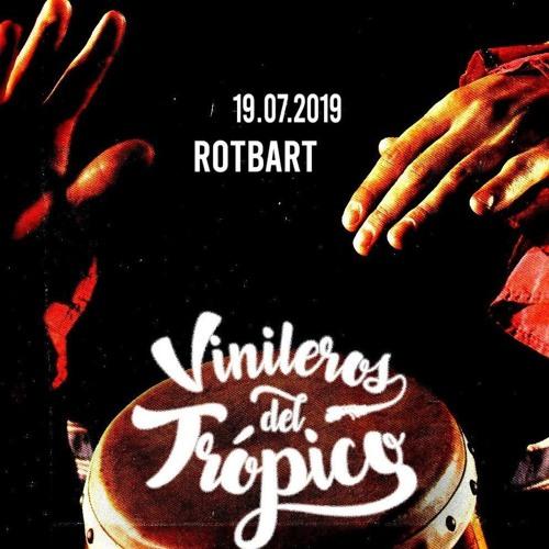 Vinileros Del Tropico VII