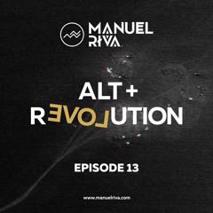 Manuel Riva: Alt+Revolution episode 13