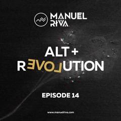 Manuel Riva: Alt+Revolution episode 14