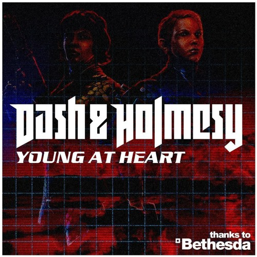 WOLFENSTEIN YOUNGBLOOD REVIEW(DASH & Holmesy: Young At Heart)