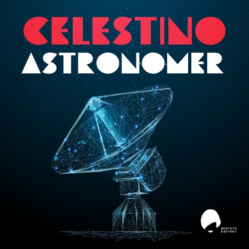 Celestino - Synodic - OUT NOW!