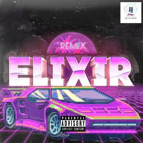 Funzo & Baby Loud - Elixir (Original Remix DJ Ortega)