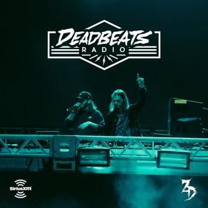 Zeds Dead - Deadbeats Radio 110 2019-08-01