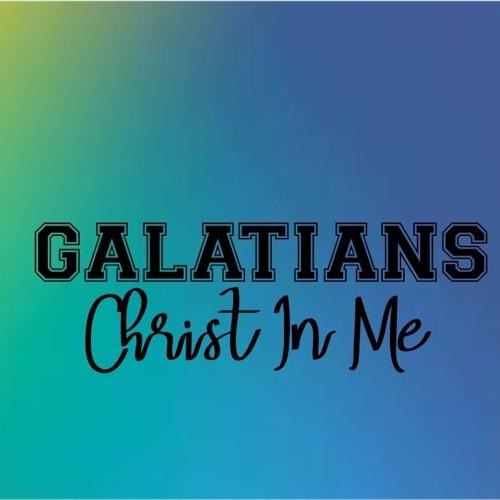 """EP: 156 Midweek Conversation """"Galatians"""" Week 9"""