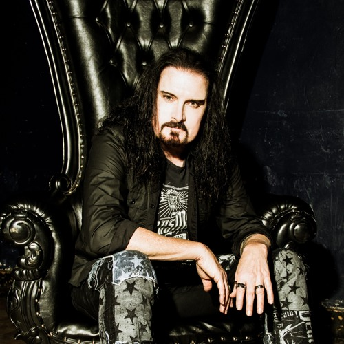 James LaBrie of Dream Theater - STNJ Episode 327
