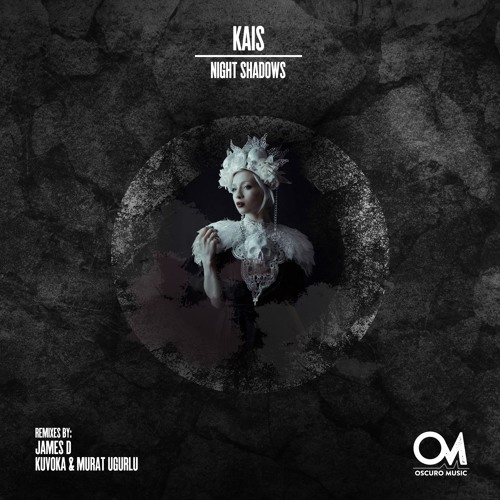 OSCM093: Kais - Roots (JAMES D Remix)