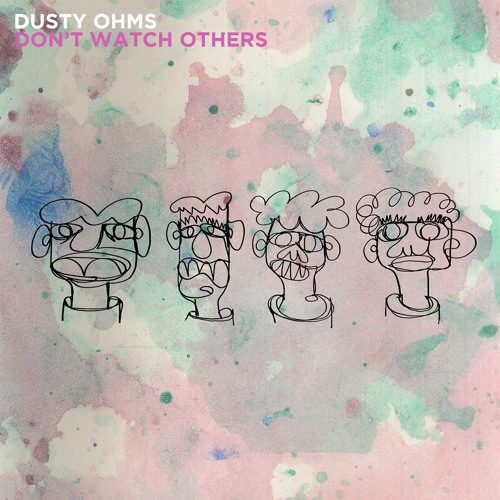 Dusty Ohms - Waters Back