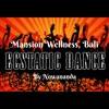 Nowananda: Ecstatic Dance 6.June.2019 Mansion Wellness, Ubud, Bali.
