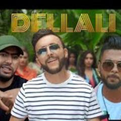 Lbenj Ft. Ali Melouk & Mounim Slimani - DELLALI