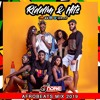 ★ RIDDIM & HITS (AFROBEATS MIX 2019) ★ BY @DJNOREUK ★ FT Wizkid Davido Shatta Wale Burna Boy Mr Eazi